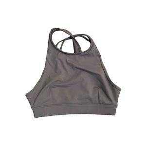 ALO YOGA CROSSBACK BRA TOP